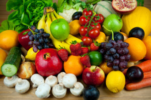 Foods with High Antioxidant Content
